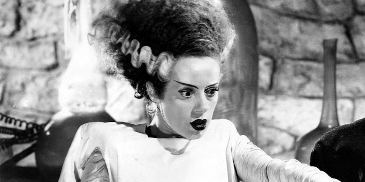 Por qué la novia de Frankenstein necesita ser la próxima película de Universal Monsters 1