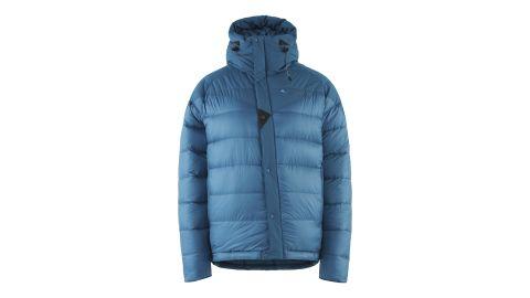 Klattermusen Bore 2.0 down jacket