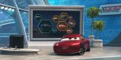 One Important Lesson Cars 3 Taught Kerry Washington About Champions