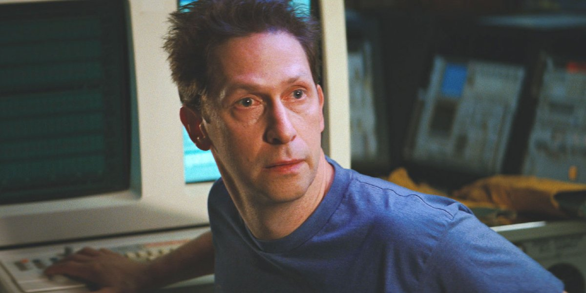 Tim Blake Nelson in The Incredible Hulk