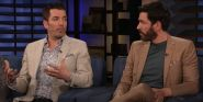 One Major Design Idea People Have That Makes Property Brother Drew Scott 'Die A Little Inside'