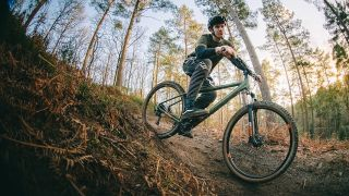 Best trail bikes for 500