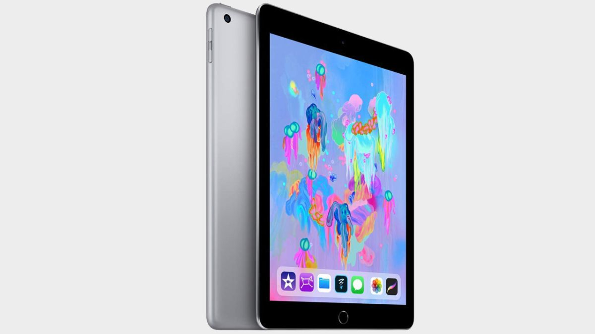 Cyber Monday brings the cheapest Apple iPad offer yet: With 30% off for just $229 on Amazon
