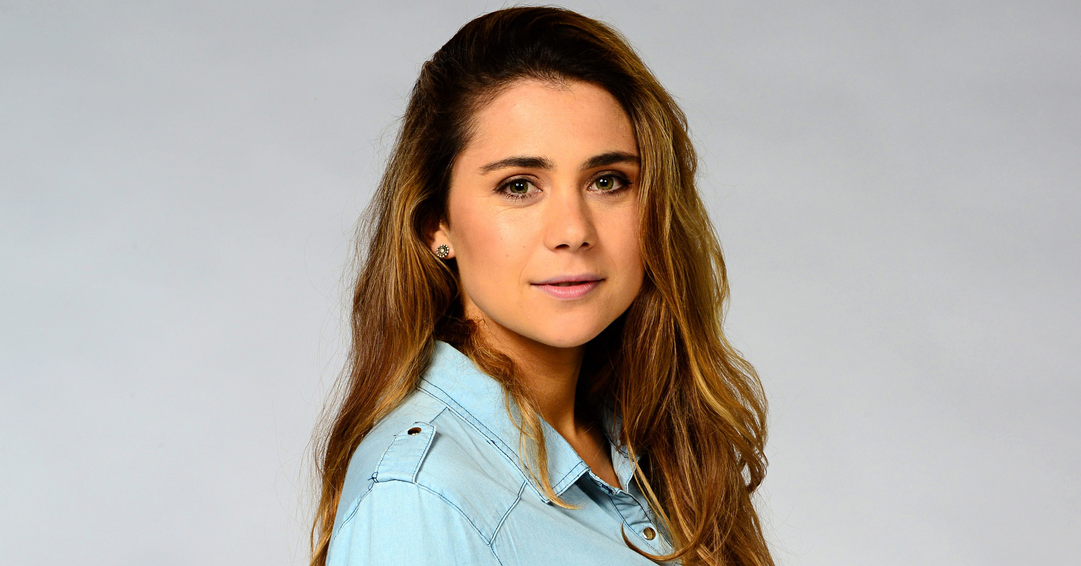 Billie Ashford in Home and Away