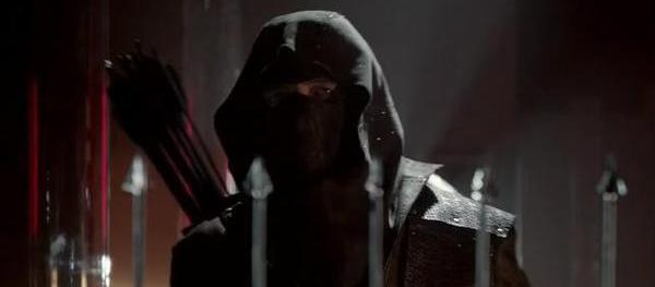 arrow dark archer season 1