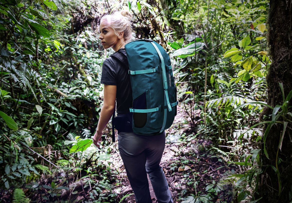 Best women's backpacks: for trails, crags, day trips and more