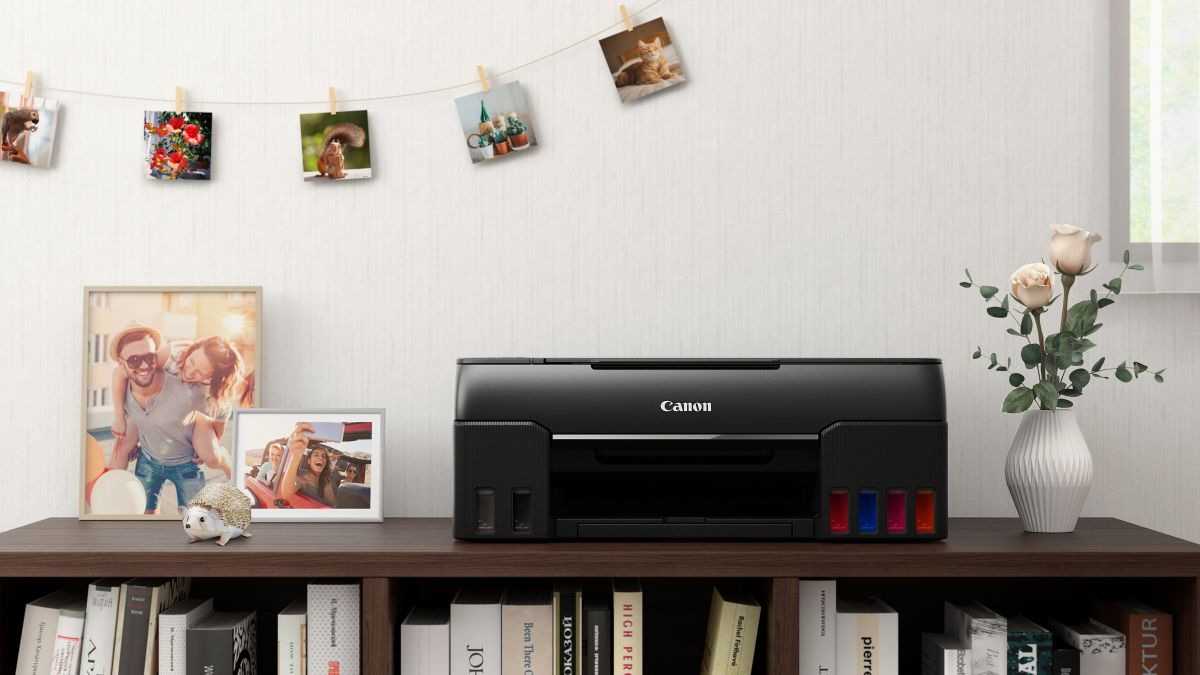 Canon launches new cheap-to-run MegaTank printers boasting 6 ink tanks