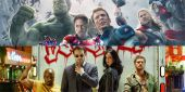 Why Marvel Movies And TV Shows Won't Crossover In The Foreseeable Future