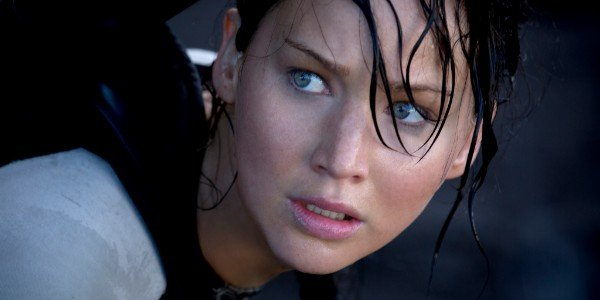 Jennifer Lawrence - The Hunger Games: Catching Fire