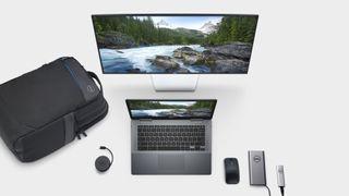 Dells 2-i-1 Inspiron Chromebook 14