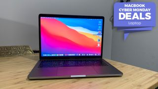 The best MacBook Cyber Week deals 2020