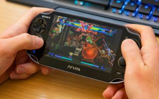 PS5 Portable
