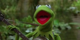 The Beautiful Way Jim Henson Recorded Rainbow Connection For The Muppet Movie