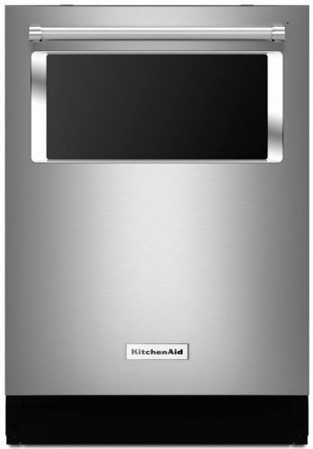 KitchenAid Dishwasher Buying Guide: An Overview to Read ...