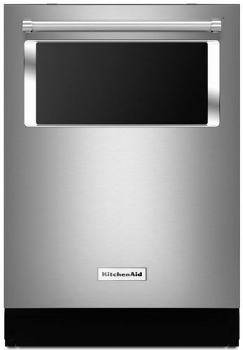KitchenAid Dishwasher Buying Guide: An Overview to Read Before You ...
