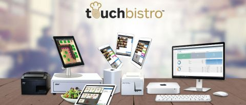 TouchBistro Review