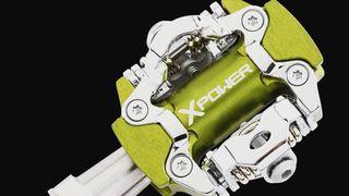 SRM X-Power pedals