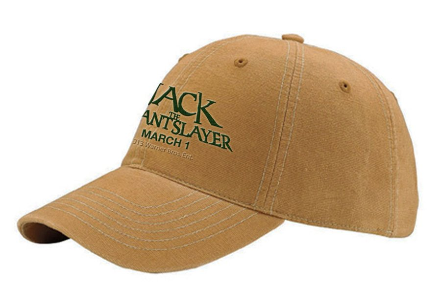 Jack The Giant Slayer Giveaway: Win A Quesadilla Maker, Coffee Gift Basket And Much More #6865