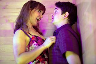 Ex EastEnder Scarlett turns to comedy in Pramface