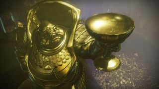 Destiny 2 Menagerie chest glitch will be removed in July, so