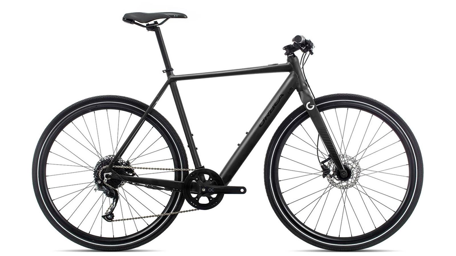 Best commuter bike: Orbea Gain F40