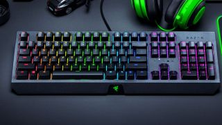Grab yourself a fancy new plank this Prime Day with these Razer keyboard deals
