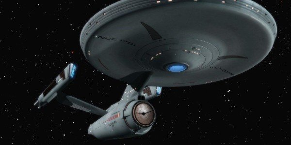 The Enterprise - Star Trek: The Motion Picture