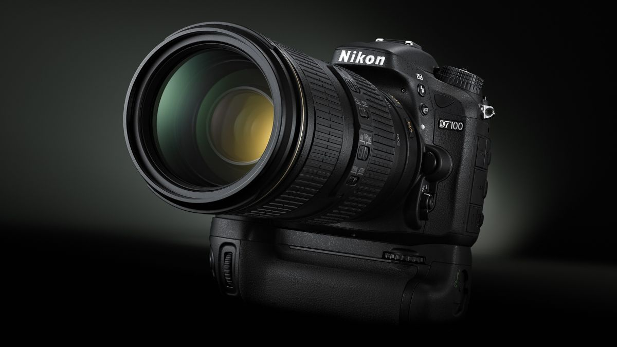 The 10 Best Nikon Lenses For Dx Format Dslrs Techradar