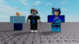 Roblox character creator