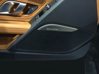 Bang Olufsen Announces 51 Surround System For Audi R8 What Hi Fi