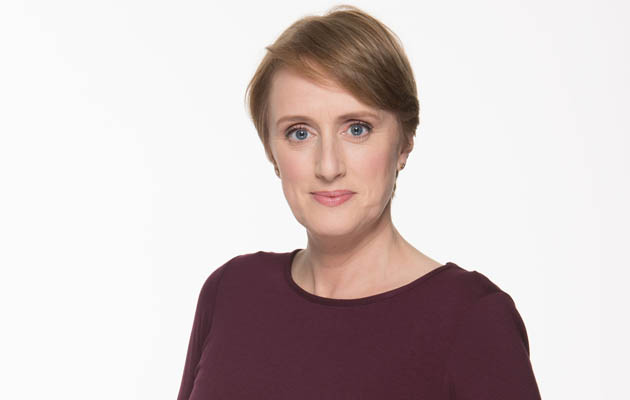 EastEnders star Jenna Russell says she wasn't 'axed' from her role as Michelle Fowler