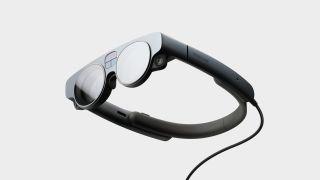 Magic Leap 2 headset