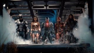 snyder cut release time