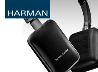 Harman and Quail Capital to Finance Audio Gear