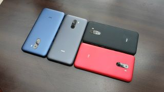 Best gaming phones in India for October 2019 3