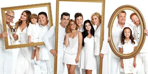 modern family abc season 8
