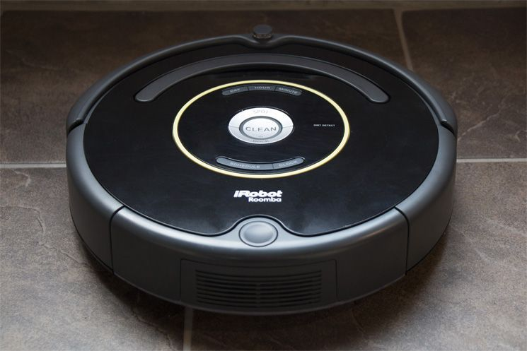 iRobot Roomba 650 Review - Cleaning, Noise and Battery Tests