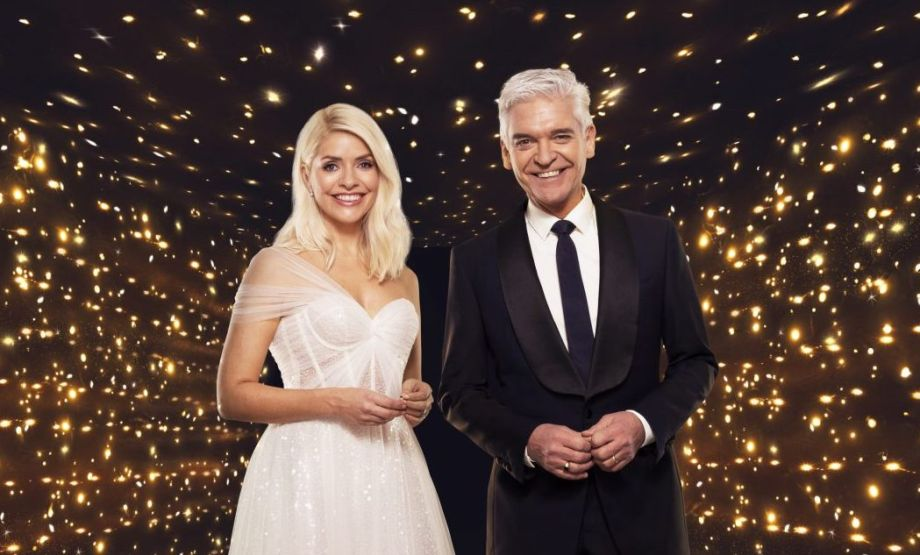 dancing_on_ice_Holly Willoughby and Phillip Schofield