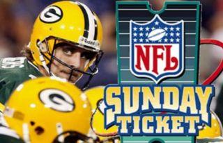 NFL Sunday Ticket Disney