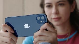 iPhone 12 Apple Event