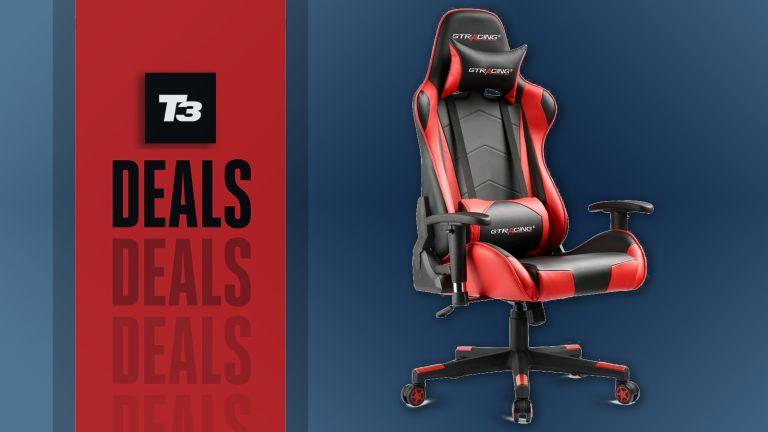 cheap gaming chair gtracing