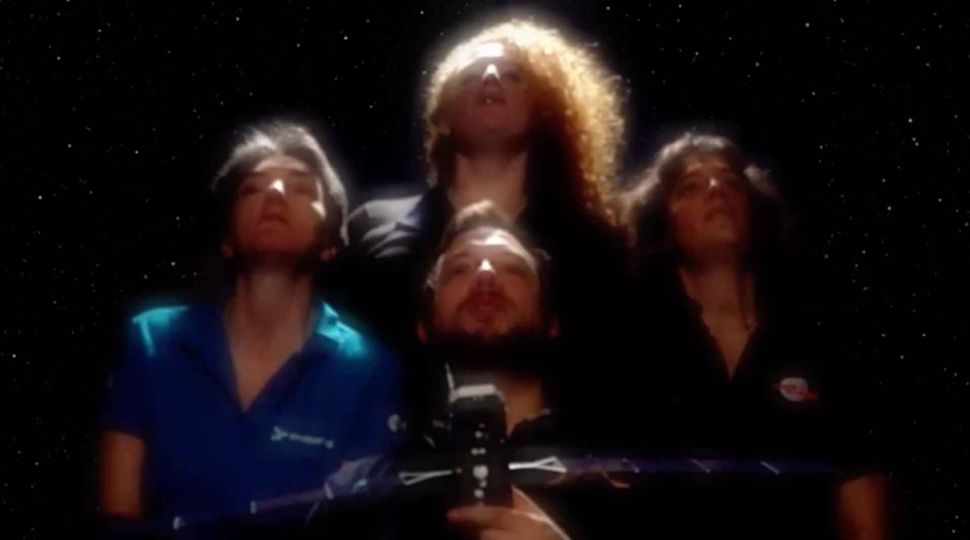ESA launches hilarious 'European Space-Ody' with spin on a classic Queen song