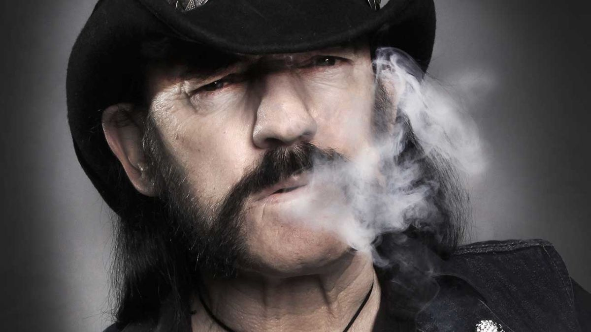 You can now buy a scented candle that smells like Lemmy