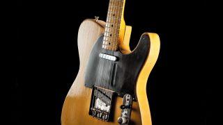Nacho Guitars