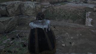 ac valhalla short sword location - eivor standing alone