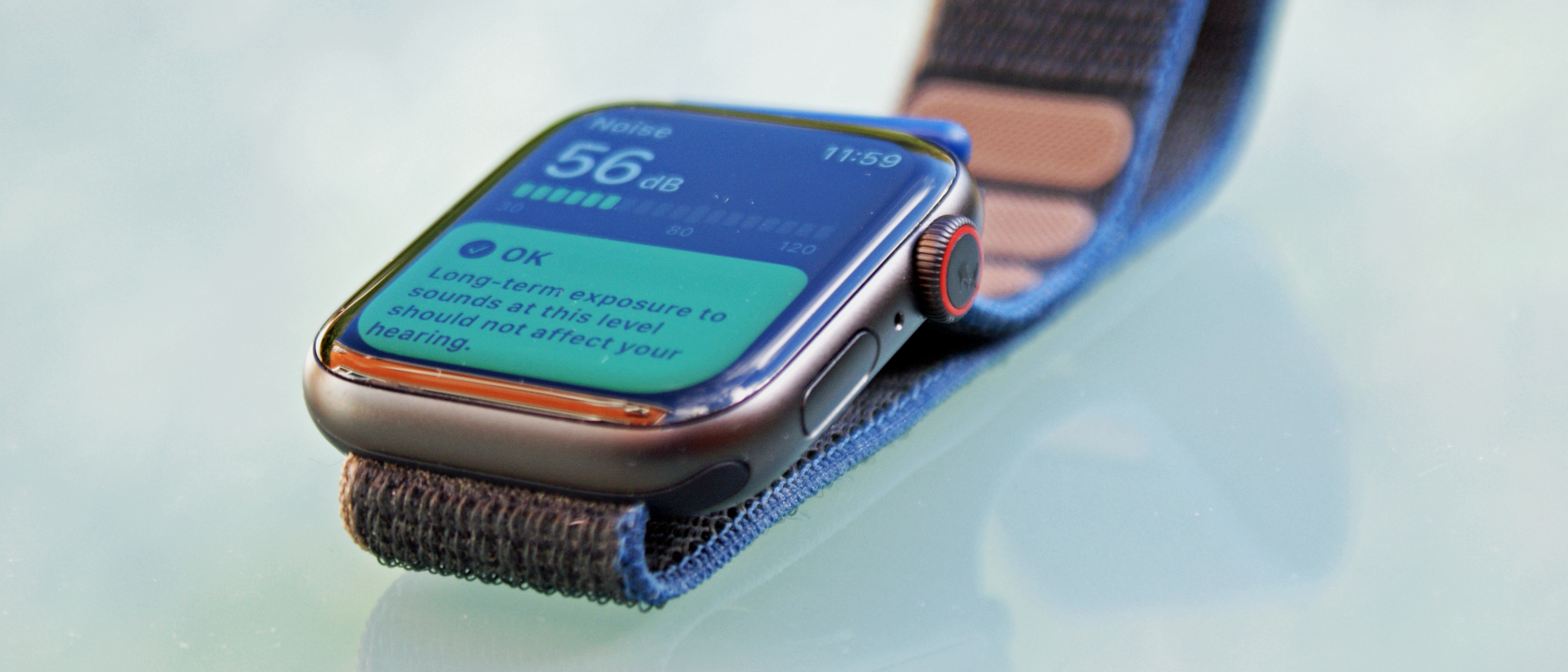 Apple Watch SE review hero