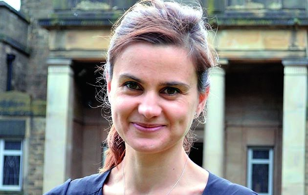 When Jo Cox, the Labour MP for the Yorkshire constituency of Batley and Spen, was murdered on 16 June, just seven days before last year's EU vote, the nation was stunned.