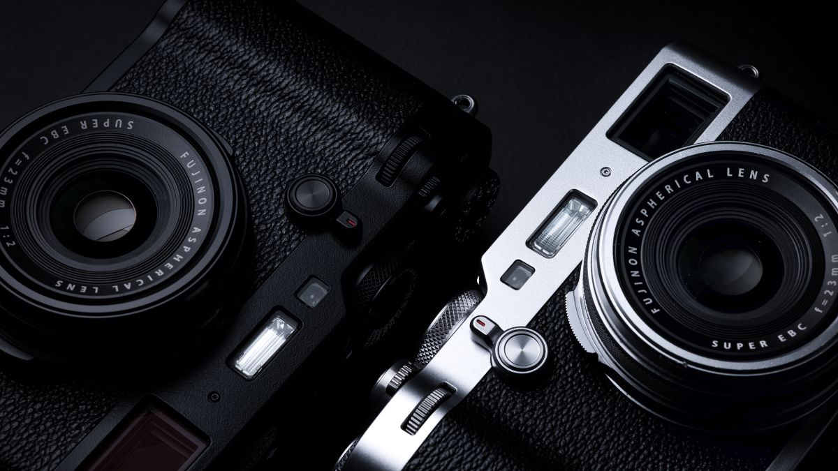 Fujifilm X100V release date leaks, plus it may have an unexpected new feature