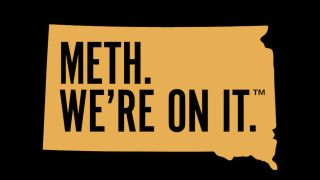 South Dakota meth campaign