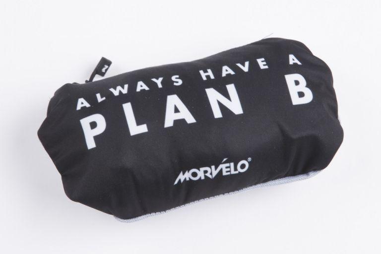 Morvelo Plan B jacket